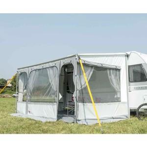 Front and side panels for Caravanstore ZIP XL 310