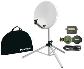 Portable Satellite Kit 65cm