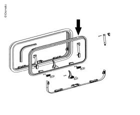 Replacement Pane S7Z Window 1300x700