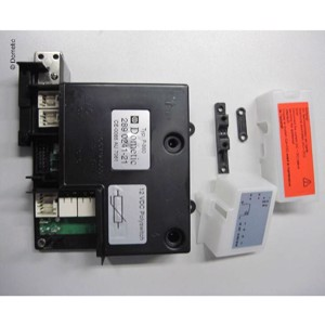 Connection box cpl.f.RM8501