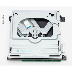 DVD Loader+DVD Mainboard