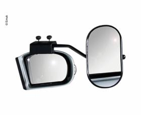 EMUK mirror Audi Q5 from 01/2017 + Q7 from 03/2015