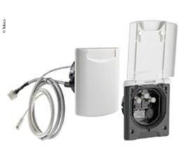 Teleco external power socket PAS/W ActivSat (WESTACC)