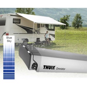 Thule Omnistor 9200 Roof awning / 4,00 m - 6,00 m