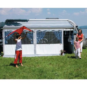 Privacy Room f.Fiamma awning F45 + F1