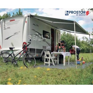 Dometic Perfectwall 1500 - Wall awning
