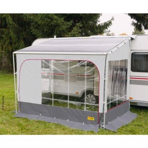 Villa Store Caravan Set, front and side parts for Fiamma Caravanstore